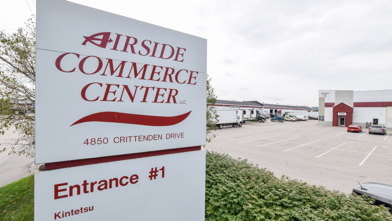 Airside Commerce Center