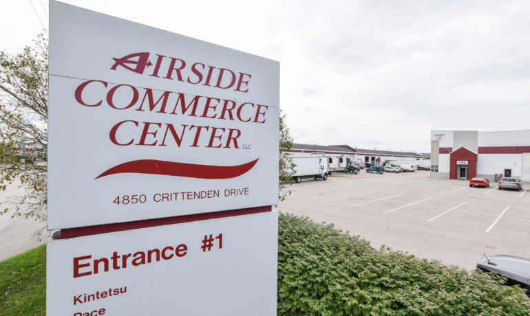 Airside Commerce Center