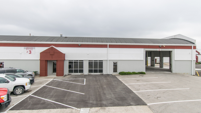 Airside Commerce Center Suite 3D