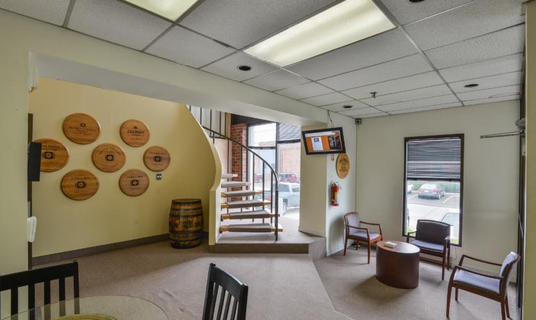 Airside Commerce Center Suite 3I