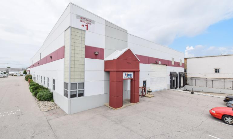 Airside Commerce Center Suite 1A