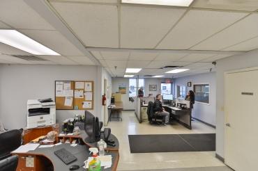 Airside Commerce Center Suite 3B
