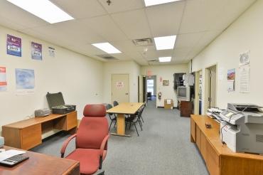 Airside Commerce Center Suite 3C