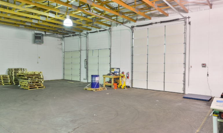 Airside Commerce Center Suite 3K