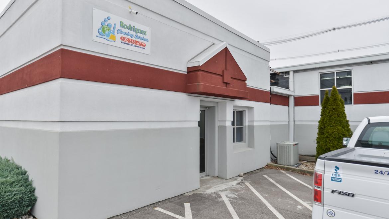 Airside Commerce Center Suite 4A