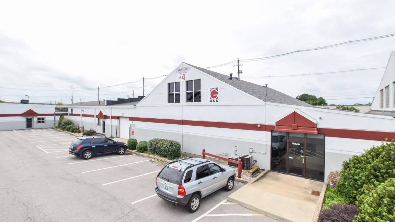 Airside Commerce Center Suite 4B