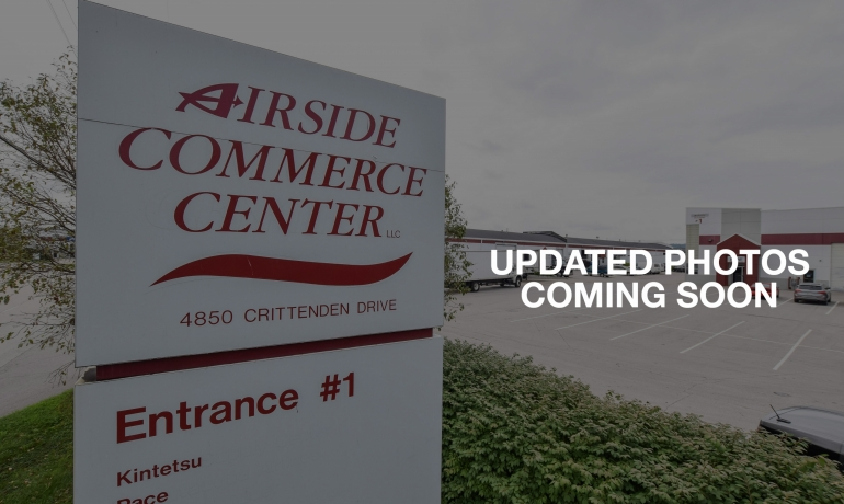 Airside Commerce Center Suite 3J